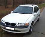 Opel Vectra photo 1