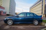Opel Vectra photo 4