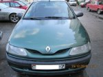Renault Laguna photo 1