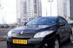 Renault Megane photo 1