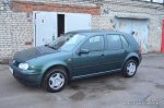 Volkswagen Golf photo 1