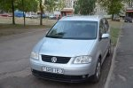 Volkswagen Touran photo 1