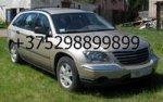 Chrysler Pacifica photo 1
