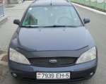 Ford Mondeo photo 1