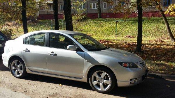 Mazda Mazda 3 photo 1