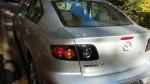 Mazda Mazda 3 photo 4