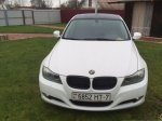 BMW 3er 335 photo 1